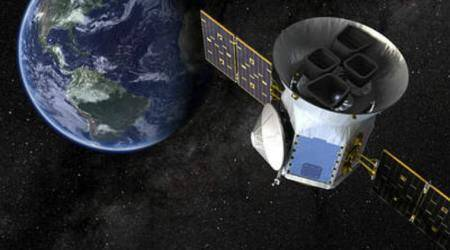 NASA's Tess spacecraft aims to put mystery planets on galactic map