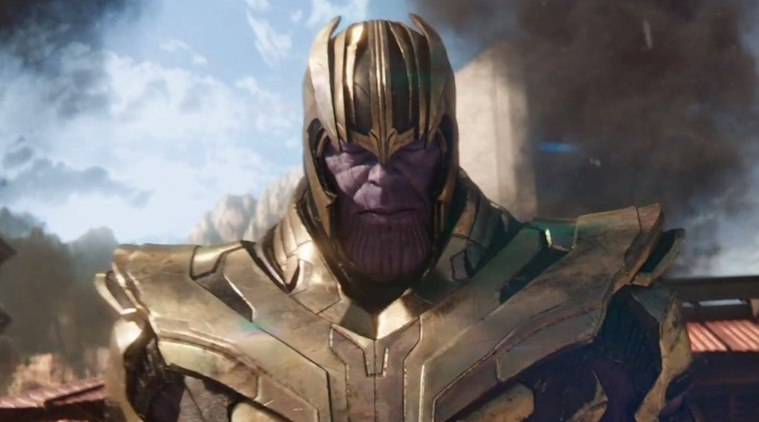 Avengers: Infinity War ruling at the box office, collects Rs 135.16 crores