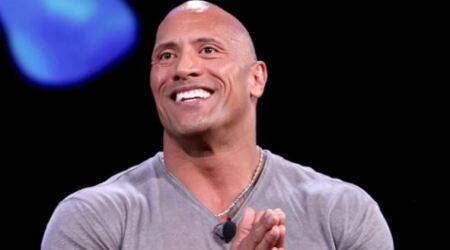 Dwayne Johnson on depression: Don't be afraid to open up, you're not alone
