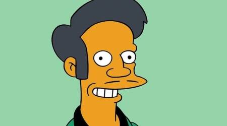 The Simpsons finally responds to Apucriticism