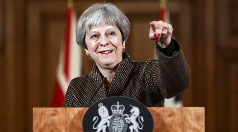 Parliament vote to reveal extent of anger over PM Theresa May's Brexit plan