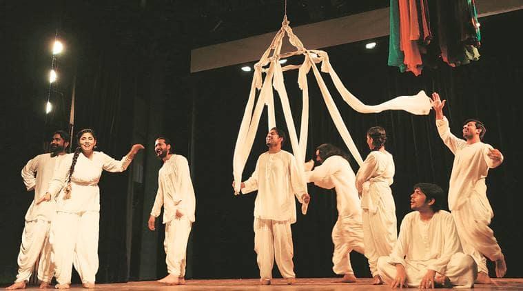 'She was a movement, not an individual' Madeeha Gauhar