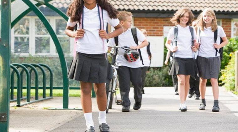 Boarding School In Uk To Allow Boys To Wear Skirts World News The
