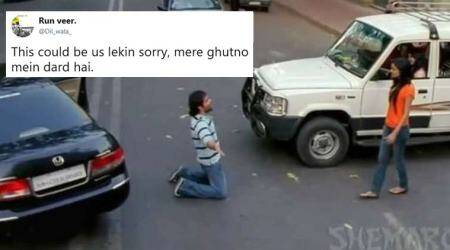 These desi versions of 'This Could Be Us' memes will leave ROFL-ing