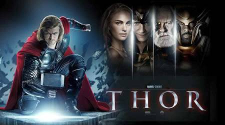 Thor 2011 film photos