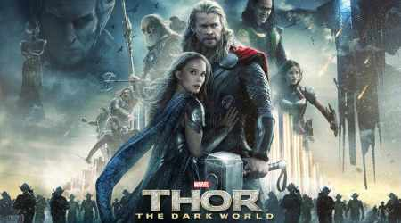 Road to Avengers Infinity War | The best and worst of Thor The DarkWorld