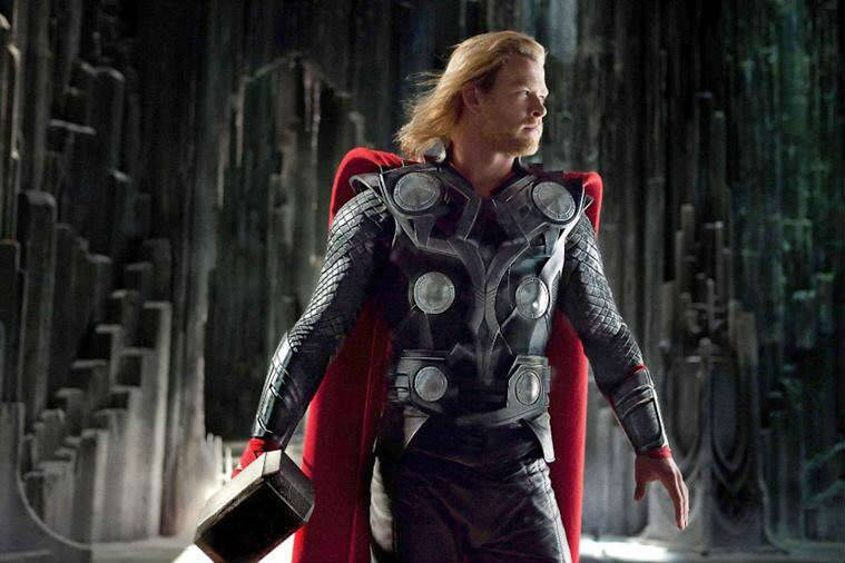 Ten Marvel movies to catch up for 'Avengers: Infinity War'