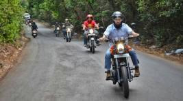 How India Travels: Royal Enfield Thunderbird 350X is unabashedly hipster and more than a reskin of its cruiser cousin