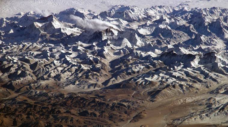 China's weather modification system to increase rainfall on Tibetan plateau