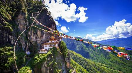 Intangible culture of the Himalayas; is it instrumental in conservingenvironment?