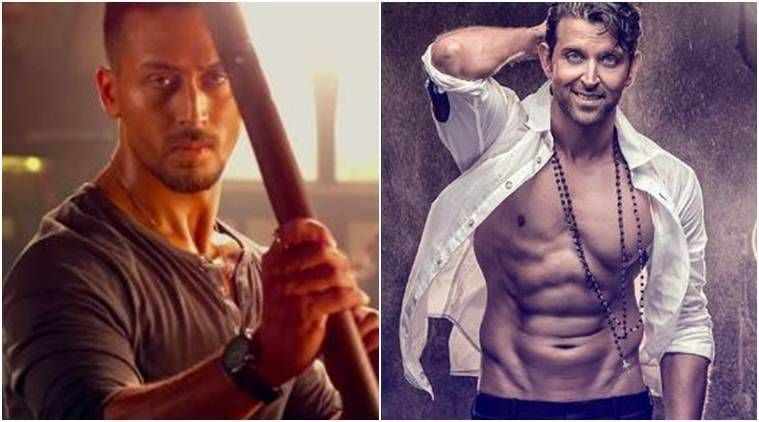 Bollywood heaps praise on Baaghi 2, Hrithik Roshan gives 'Best action hero'  title to Tiger Shroff | Entertainment News,The Indian Express