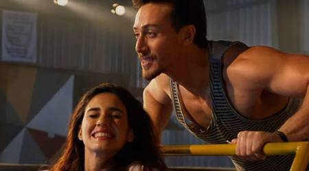 tiger shroff baaghi 2 crosses Rs 150 crore mark