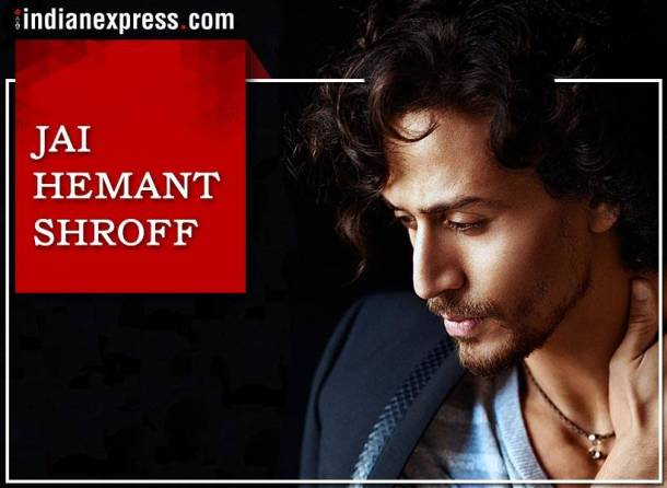 Tiger Shroff real name