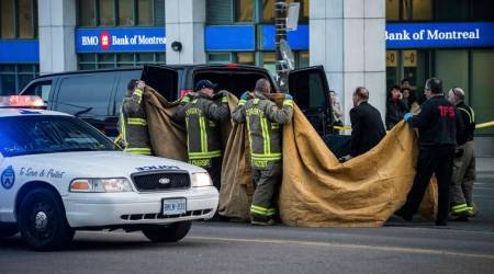 Toronto van attack leaves at least 10 dead — Here's everything you need to know