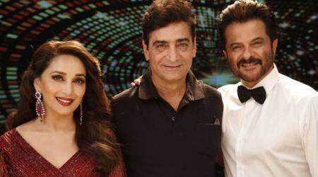 Anil Kapoor on working with Madhuri Dixit in Total Dhamaal: Even after 26 years, it's the same vibe