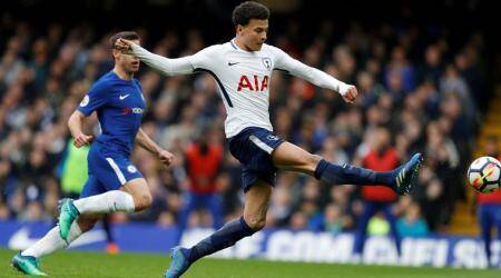 Tottenham Hotspur win at Chelsea for first time in 28 years