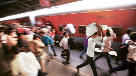 At 98.5 per cent, Railways may clock its worst-ever operating ratio in 2017-18