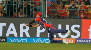 IPL 2018: Is this stunner by Trent Boult to dismiss Virat Kohli the catch of the season?