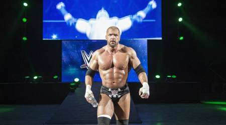 Battle for pride between John Cena and me at Greatest Royal Rumble: Triple H