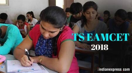 TS EAMCET 2018 hall ticket to release soon, registration processextended