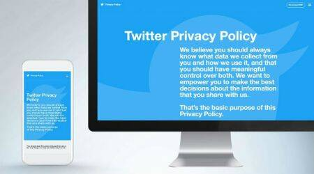 Twitter updates terms of service and privacy policy ahead of GDPR