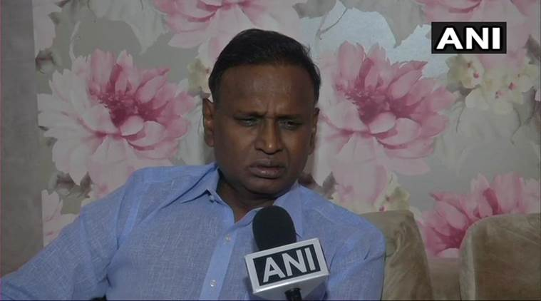 'Dangerous situation' says BJP MP Udit Raj on Una Dalit's conversion to Buddhism