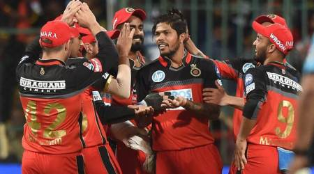 IPL Live Streaming RCB vs DD Live Online Cricket Streaming: Royal Challengers Bangalore vs Delhi Daredevils Match Timing Venue TV Details
