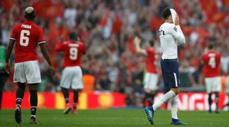 Manchester United prolong FA Cup pain for Spurs by reachingfinal
