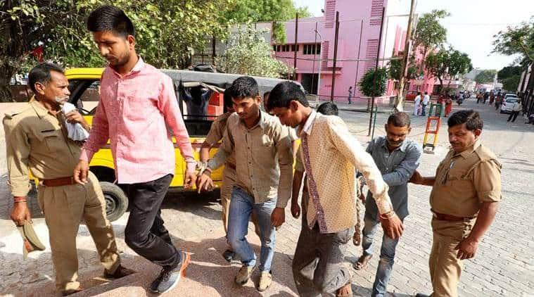 Uttar Pradesh: BJP MLA Kuldeep Singh Sengar holds grip on village, so girl who alleged rape has to hide