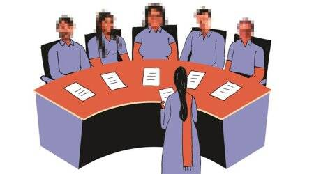 Hardlook: Committees made to check sexual harassment in colleges, universities falling short of mark