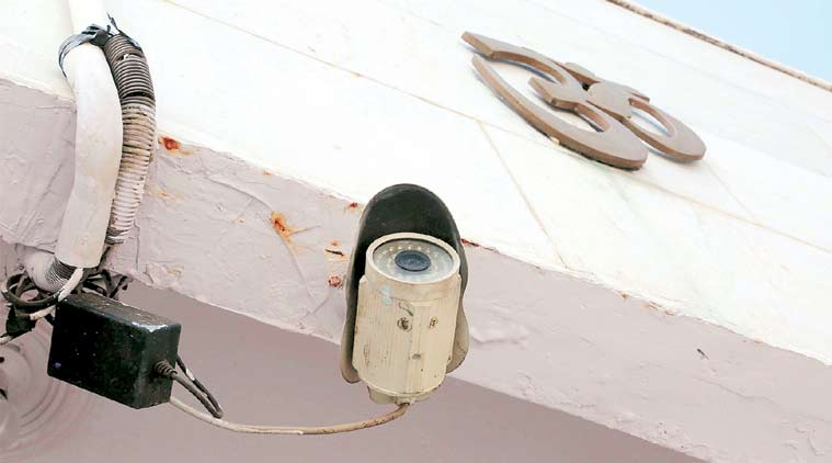 Delhi: Congress accuses AAP government of 'Rs 571-crore CCTV camera scam'
