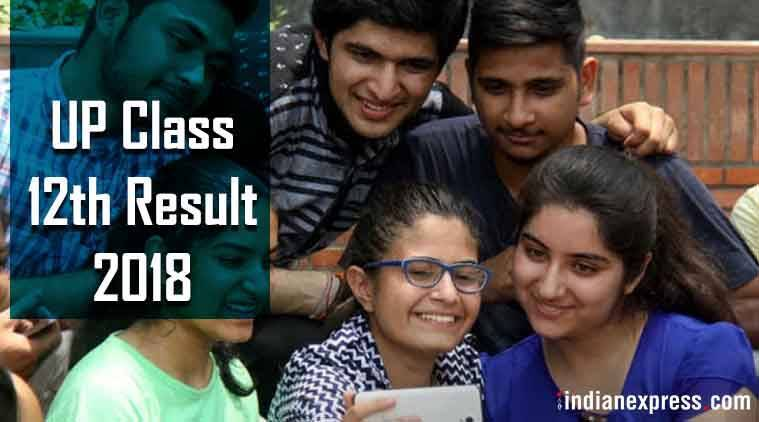 UP board result 2018 has been announced on upmsp.edu.in and upresult.nic.in. Here are all the updates of the up board result for High School Class 12th