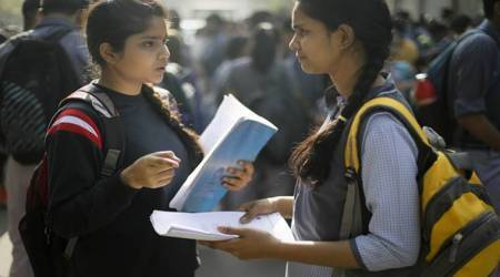 UP Board Results 2018: 82.7 per cent students pass board exam in Noida
