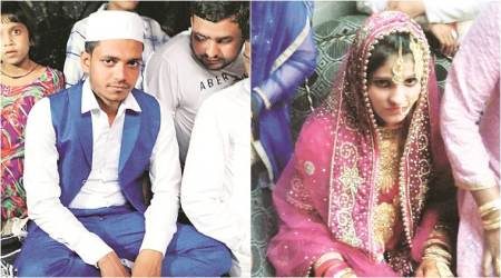 Newlyweds attacked on way home from Meerut to Saharanpur