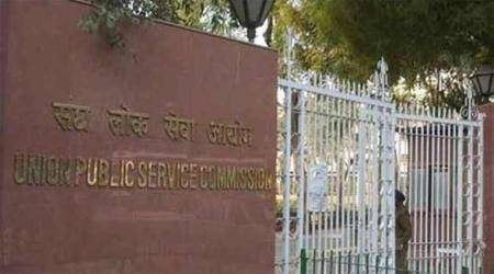 UPSC appoints Arvind Saxena as acting Chairman