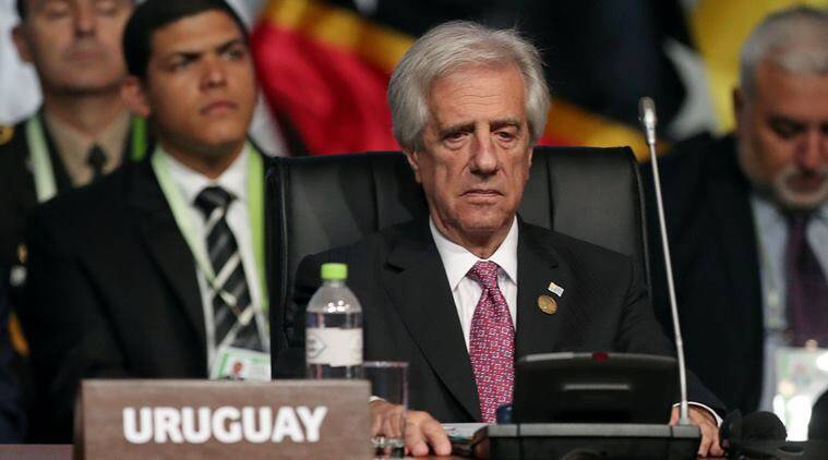 Uruguay rejects US request to expel Russian diplomats