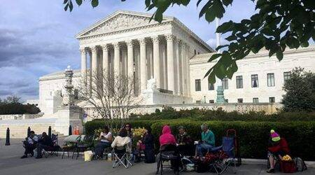 US: Justices adopt new privacy rules for cellphone tracking