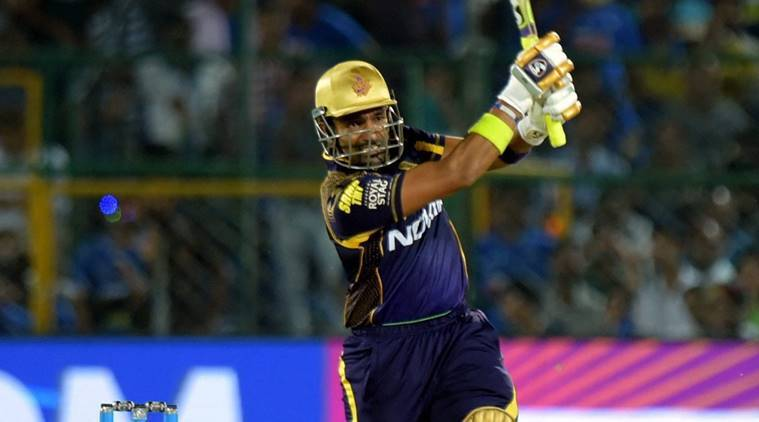 I Am In A Good Place Right Now: Robin Uthappa