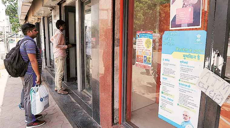 Skimming devices in ATM booths: Chandigarh Police to approach Kolkata Police