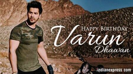 Varun Dhawan: The actor who became a star first