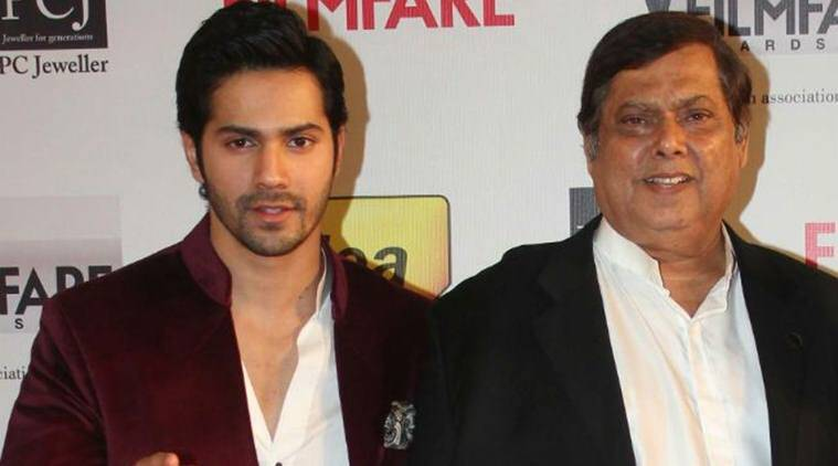 Varun Dhawan says his Dad David Dhawan wants to work with Rajkummar Rao