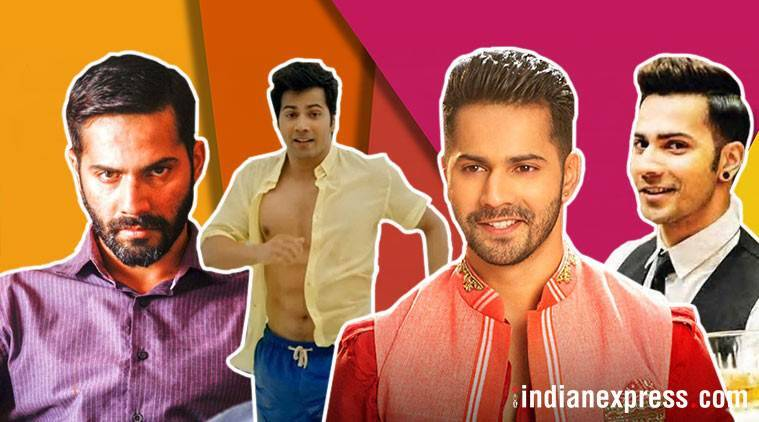 october varun dhawan box office films