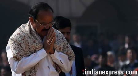Vice-President Venkaiah Naidu rejects CJI Dipak Misra impeachment notice: Here is what he said