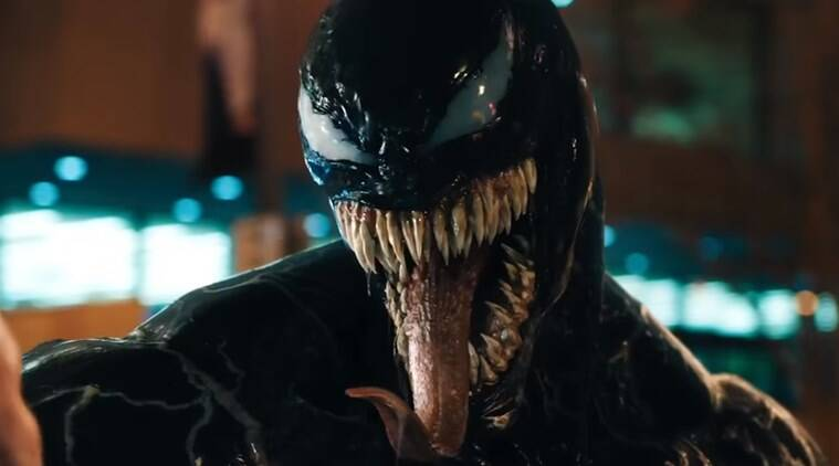 Venom trailer features first full-blown look into Tom Hardy's Venom and it is every bit worth it