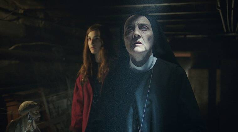 Top 10 horror movies on Netflix: Veronica, The Witch and