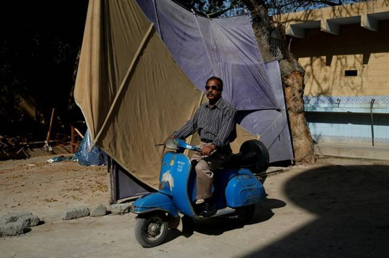 A labour of love: Vespa in Pakistan | Trending News, The