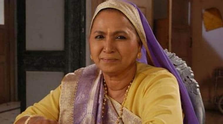 TV actor Amita Udgata passes away