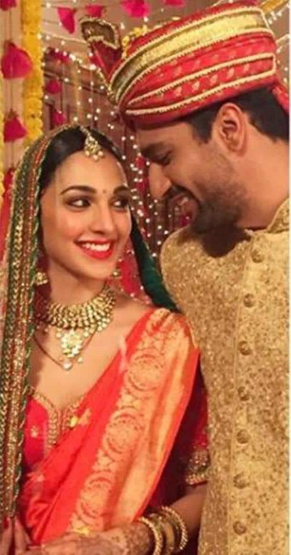 vicky kaushal and kiara advani in Karan Johar Lust Stories