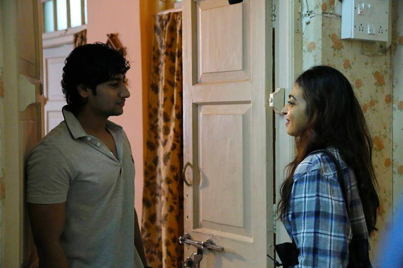 radhika apte in Anurag Kashyap short story
