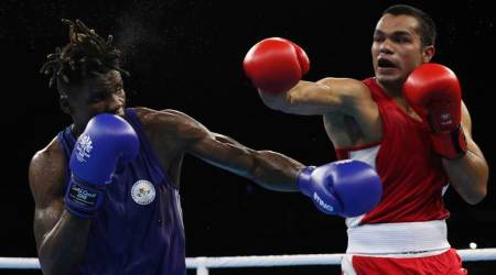 To prepare for Olympics, I need to switch to Pro boxing: Vikas Krishan